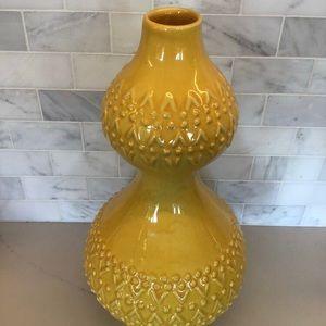 Large Double Gourd Vase